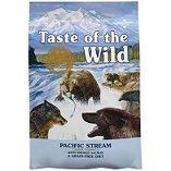 TASTE OF THE WILD Pacific Stream 12,2 kg