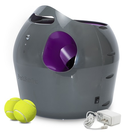 PetSafe Ballwerfer automatisch
