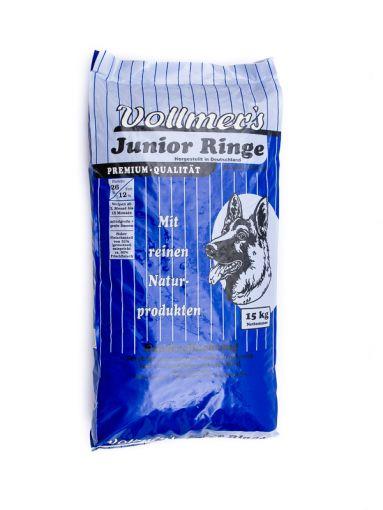 Vollmers Junior Ringe 15kg