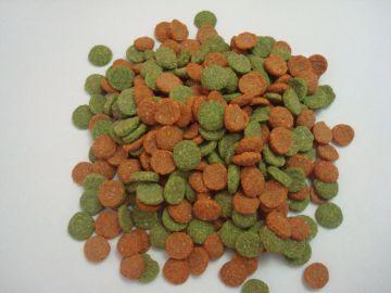 Nagerkroketten, grün 20kg