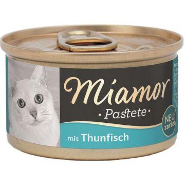 Miamor Dose Thunfisch 85g (Menge: 12 je Bestelleinheit)