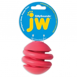 JW PET SILLYSOUNDS BALL medium Durchmesser ca. 7 cm