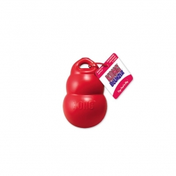 KONG Bounzer Medium rot