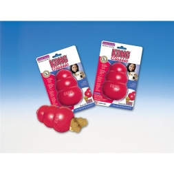 KONG Classic Small, rot