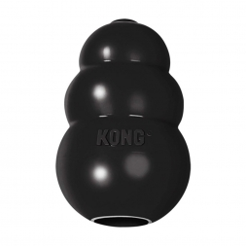 KONG Extreme Small  schwarz
