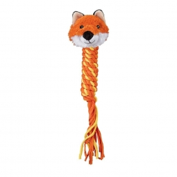 KONG Winders Fox Medium, orange