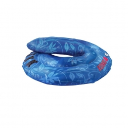 KONG Cushion Collar Medium  blau