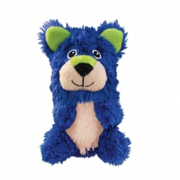 KONG Huggz Fox Large, blau