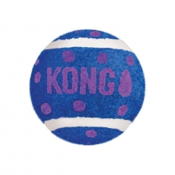 KONG Cat Tennis Balls With Bells