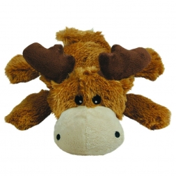 KONG Cozie Marvin Moose X-Large, braun