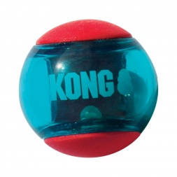 KONG Squeezz Action Ball Small  rot
