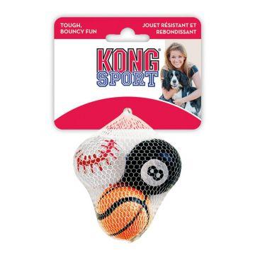 KONG Sport Balls Small 3er Pack