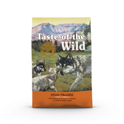 TASTE OF THE WILD Prairie Puppy 13kg
