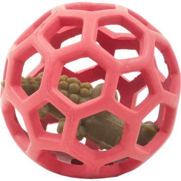 JW PET HOL-EE ROLLER Gitterball medium Gr. ca. 13 cm