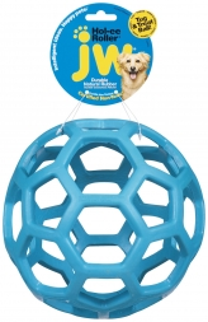 JW PET HOL-EE ROLLER Gitterball jumbo Gr. ca. 19 cm