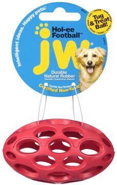 JW PET HOL-EE GITTERFOOTBALL mini Gr. ca. 9 x 5,5 cm