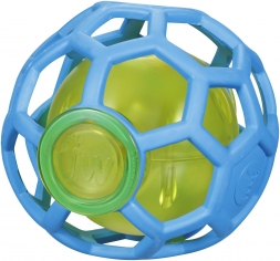 JW PET HOL-EE TREAT BALL Durchmesser ca. 13 cm