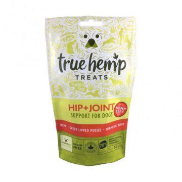 True Hemp Dog Hip & Joint 50g