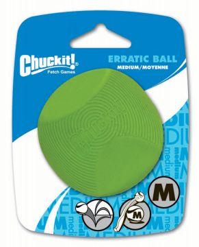 Chuckit ERRATIC BALL 1-PK Größe M