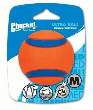 Chuckit ULTRA BALL 1-PK Größe M