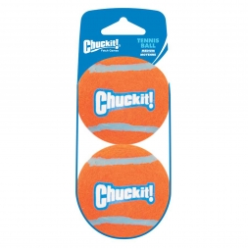 Chuckit TENNIS BALL 2-PK Größe M
