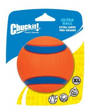 Chuckit ULTRA BALL 1-PK Größe XL