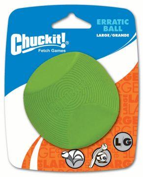 Chuckit ERRATIC BALL 1-PK Größe L