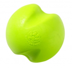 West Paw Jive Mini 4,5 cm Lime