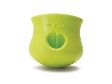 WestPaw Hundespielzeug Zogoflex  Toppl S grün 8cm