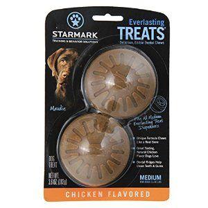 StarMark Everlasting Treat Füllung Huhn Gr. L