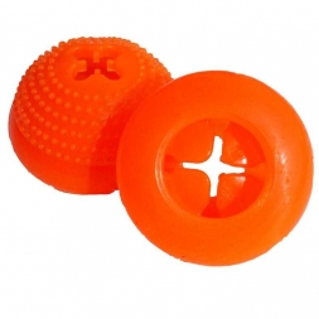 StarMark Bento Balls 2,5 S - Plastikball mit Snack-Innenteil