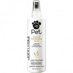 Jean Paul Pet Oatmeal Conditioning Spray 236,6ml