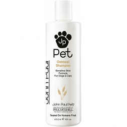 Jean Paul Pet Oatmeal Shampoo 473,2ml