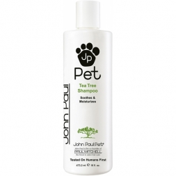Jean Paul Pet Tea Tree Shampoo 473,2ml