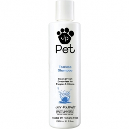 Jean Paul Pet Tearless Shampoo 473,2ml