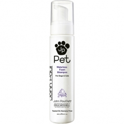 Jean Paul Pet Waterless Foam Shampoo 250ml