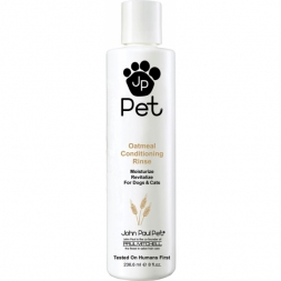 Jean Paul Pet Oatmeal Conditioning Rinse 15ml