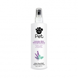 Jean Paul Pet Lavender Mint Detangling Spray 236,6ml