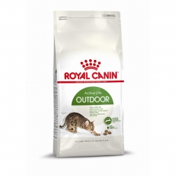Royal Canin Outdoor 10kg