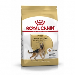 RC Breed Health Nutrition German Shepherd Adult 3 kg