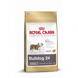 Royal Canin Bulldog Adult 3kg