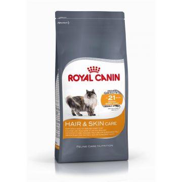 Royal Canin Feline Hair & Skin Care 10kg