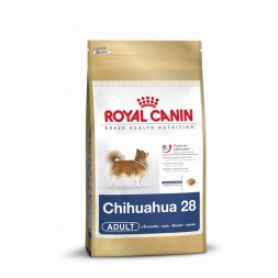 Royal Canin Chihuahua Adult 1,5g