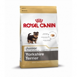 Royal Canin Yorkshire Terrier Junior 500g