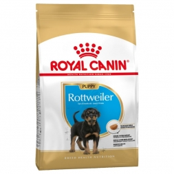 Royal Canin Rottweiler Puppy 12kg