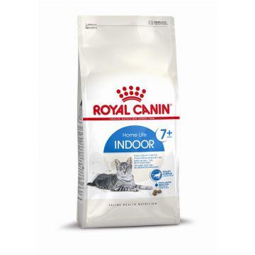 Royal Canin Feline Indoor +7 400g