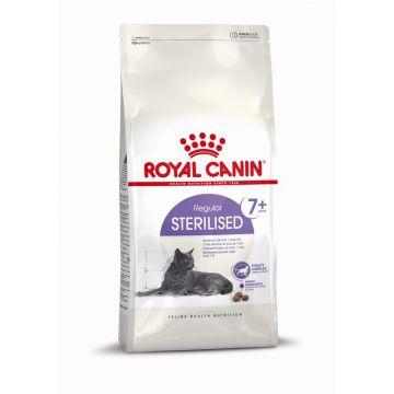 RC Feline Sterilised +7 400g