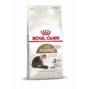 RC Feline Ageing +12 4kg