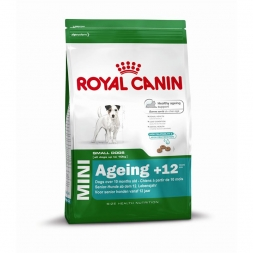 Royal Canin Size Mini Ageing +12 3,5kg