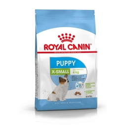 Royal Canin Size X-Small Puppy 3kg